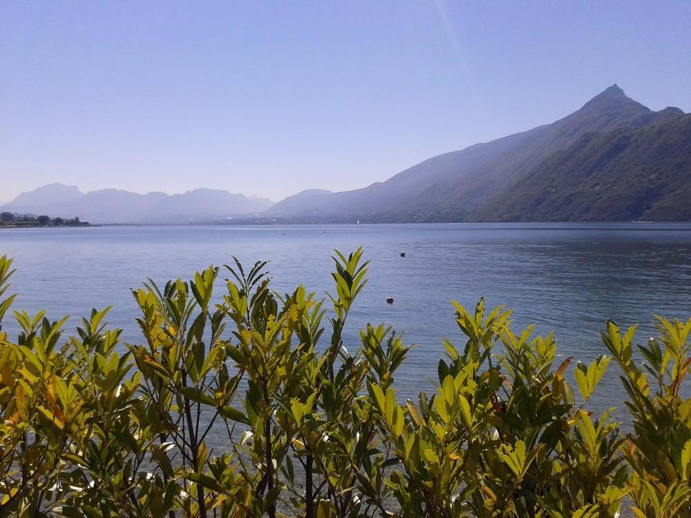 Lac du Bourget 2013 Lac-PhotoGuyDieppedalle